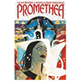 Promethea, Tome 6 :par Alan Moore