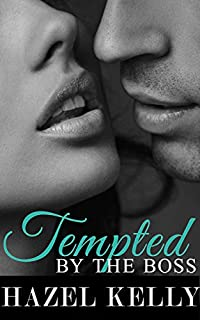 Tempted By The Boss by Hazel Kelly ebook deal