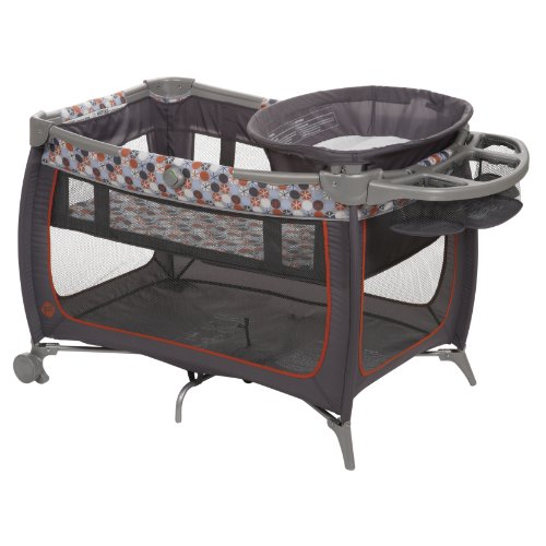Safety 1st Prelude Sport Playard, Cosmos Storm