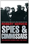 Spies and commissars : Russia and the West in the Russian Revolution
