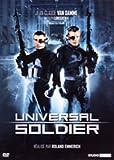 echange, troc Universal Soldier