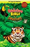 Adventure Bible Book of Devotions for...