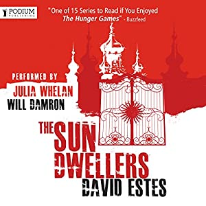 The Sun Dwellers Audiobook