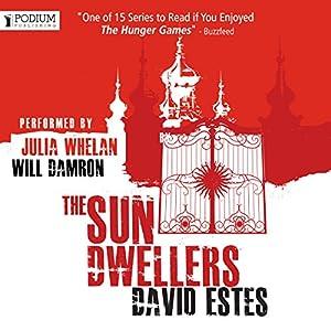 The Sun Dwellers Hörbuch