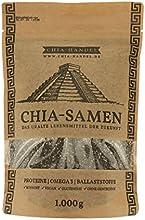 Chia Samen 1000g - Gute Qualität zu günstigem Preis