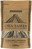 Chia Samen 1000g - Geprüfte Qualität zu günstigem Preis
