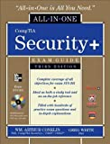 img - for CompTIA Security + All-in-One Exam Guide (Exam SY0-301), 3rd Edition with CD-ROM by William Arthur Conklin (2011-07-19) book / textbook / text book
