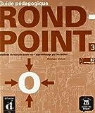 Rond-Point 3 - Libro del profesor - disponible web