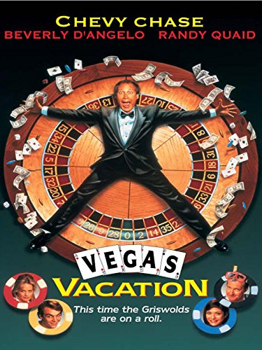 Vegas Vacation Filming Sites: Vegas Vacation Movie TV Listings And Schedule