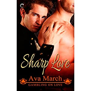 Sharp Love Hörbuch