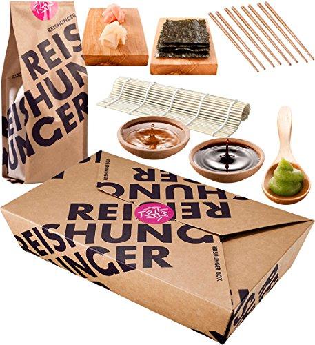 Reishunger Sushi Box – Für bis zu 4 Personen