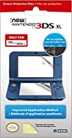 Hori Protective Screen Filter NEW 3DS XL Kit de Protection Console compatible Nintendo 3DS XL