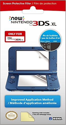 HORI-Screen-Protective-Filter-for-Nintendo-NEW-3DS-XL