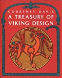 A Treasury of Viking Design (0094799407) by Davis, Courtney