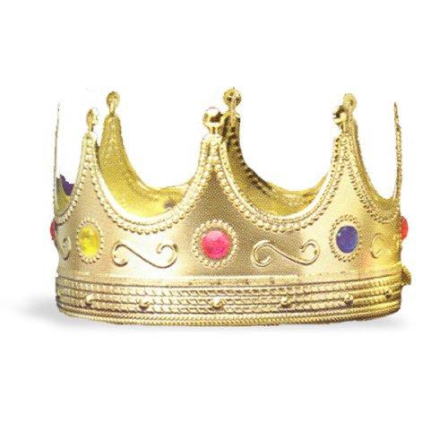 forum-novelties-regal-king-crown-one-size