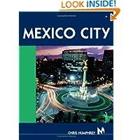 Moon Handbooks Mexico City
