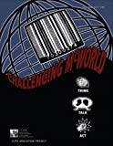 Challenging McWorld: A Workbook for Young Activists (0886274230) by Tony Clarke