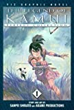 The Legend of Kamui: Perfect Collection, Vol. 1
