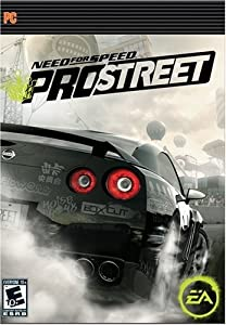 Need For Speed: ProStreet [Download]