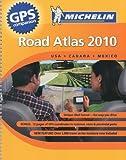 echange, troc  - Michelin 2010 Road Atlas: USA, Canada, Mexico
