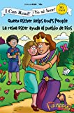 Queen Esther Helps Gods People / La reina Ester ayuda al pueblo de Dios (I Can Read! / The Beginners Bible / ¡Yo sé leer!)