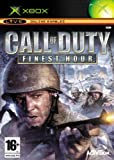 Cheapest Call Of Duty: Finest Hour on Xbox