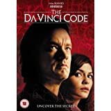 The Da Vinci Code [2006] [DVD] [2007]by Tom Hanks