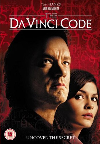 The Da Vinci Code [2006] [DVD] [2007]