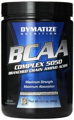 Dymatize Nutrition Bcaa Complex 5050 Powder, 10.7 Ounce