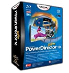 Cyberlink PowerDirector 10 Ultra64