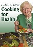 echange, troc Marguerite Patten - Cooking for Health [Import anglais]
