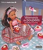 Stéphanie Lintz Vêtements de poupées