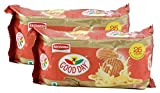 #8: Easy Day Combo - Britannia Good Day Rich Cashew, 200g (Pack of 2) Promo Pack