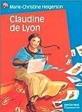 """Afficher """"Claudine de Lyon"""""""