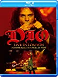 Live In London Hammersmith Odeon 1993 [Blu-ray]