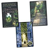 Kate Morton Kate Morton 3 Books Collection Pack Set RRP: £23.97 (The House at Riverton, The Distant Hours, The Forgotten Garden)