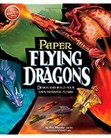 Flying Paper Dragons (Klutz)