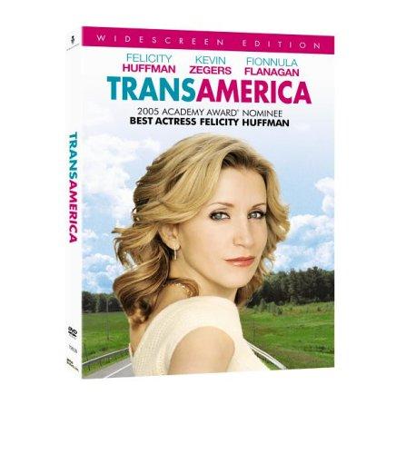 Cover art for  Transamerica (Widescreen Edition)