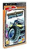 echange, troc Motor Storm : Arctic Edge - collection essentiels