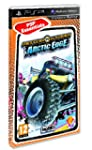 Motor Storm : Arctic Edge - collectio...