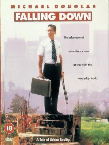 Falling Down [1992] [DVD] [1993]