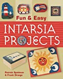 img - for Fun & Easy Intarsia Projects book / textbook / text book
