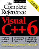 img - for Visual C++ 6: The Complete Reference book / textbook / text book