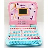Oregon Scientific HB68-06 Barbie B-Bright Learning Laptop V.4