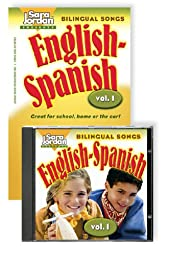 * BILINGUAL SONGS ENGLISH-SPANISH