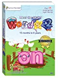 Meet the Sight Words 2 [DVD] [Import]