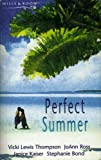 Perfect Summer (0263817695) by Thompson, Vicki Lewis