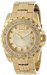 Marc Ecko Men's E13510G1 The Crush Classic Analog Watch