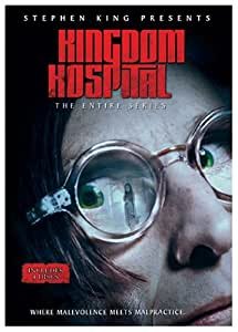 Stephen King Presents Kingdom Hospital (Sous-titres français) [Import]