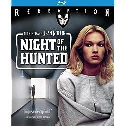 Night of the Hunted [Blu-ray]